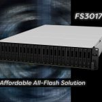 Synology FlashStation FS3017 Review