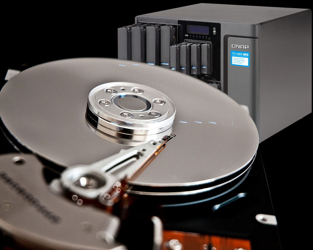 Upgrade Your NAS With The Best HDD or SSD - WhichNAS