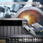 NAS for Digital Photography