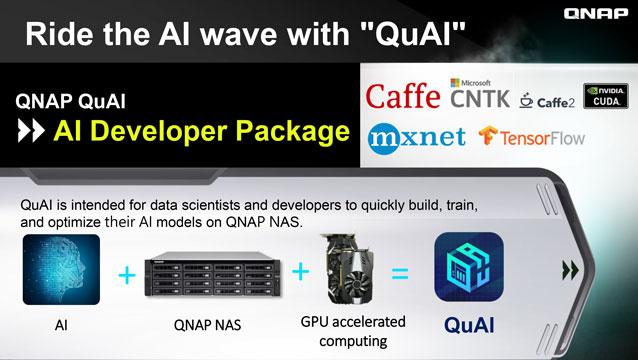 QNAP TS-x83XU Series Product Overview from WhichNAS